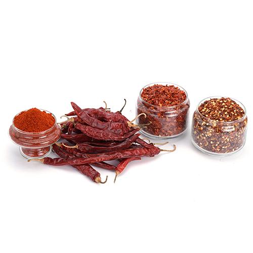 Red Pepper (Chili)