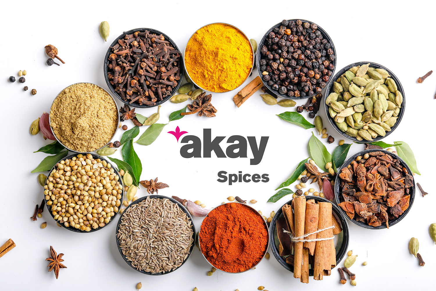 Akay Spices Blog