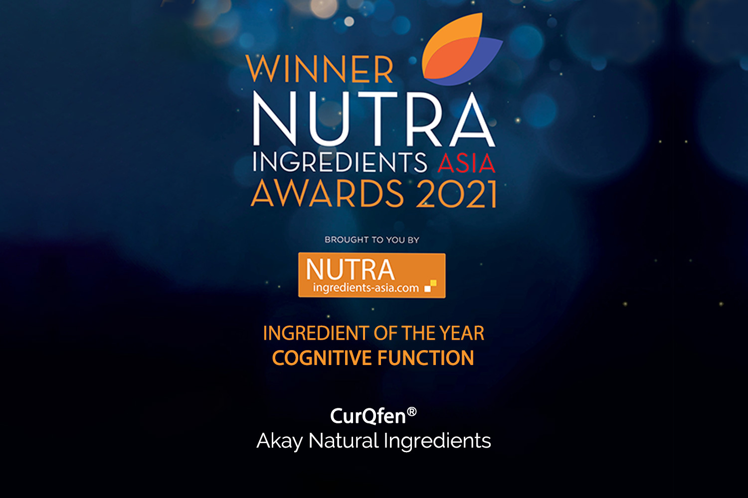Ingredient of the year 2021