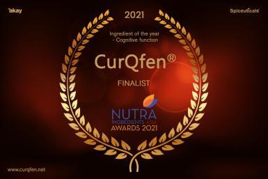 Nutraingredients Asia Awards 2021